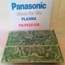 POWER SUPPLY PANASONIC TH P42X10S