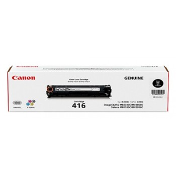 Cartridge CANON 416 Black