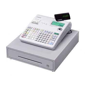 Electronic Cash Register CASIO SE-S2000 M