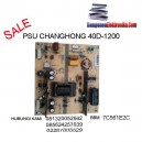 PSU CHANGHONG 40D-1200