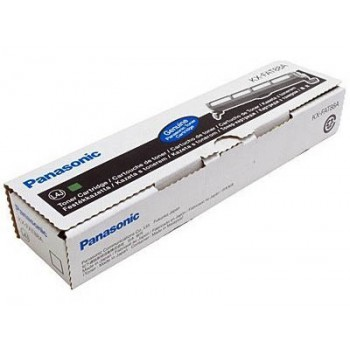 Toner cartridge KX FAT88A PANASONIC