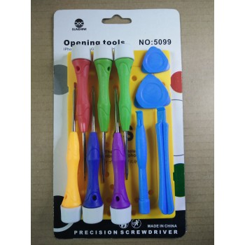OBENG SET IPHONE OBENG SERVICE HP TOOL SET 5099B
