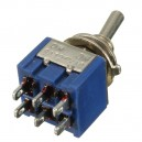Toggle Switch 6 pin