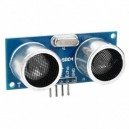 Ultrasonic Ranging Module HC-SR04 (Module Sensor Jarak)