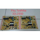 Power Supply Toshiba 32L2550