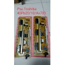 Power Supply Toshiba 40PB20E