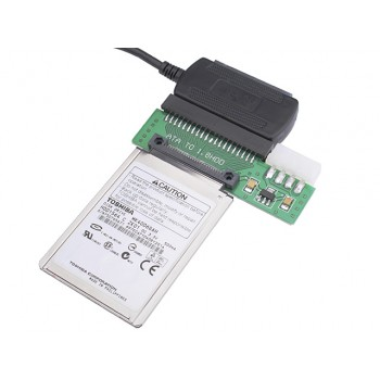 "ATA -3.5"" To 1.8"" IDE HDD Converter"