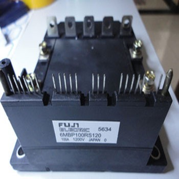 IGBT 6MBP100RS120 FujiElectric