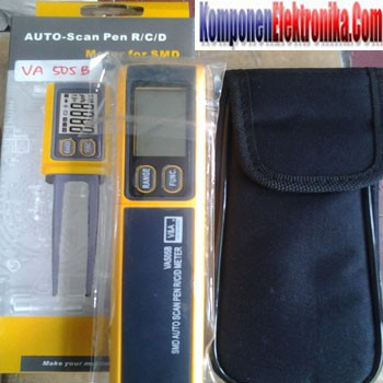 Meter for SMD - Auto Scan Pen R/C/D for SMD
