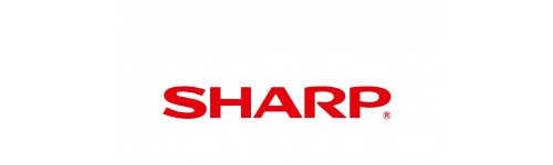 SPARE PART TV SHARP