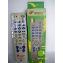 "Universal Remote TV ""Newsat NS-133E+"""