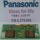 INVERTER BOARD LCD TV PANASONIC TH-L37X10X