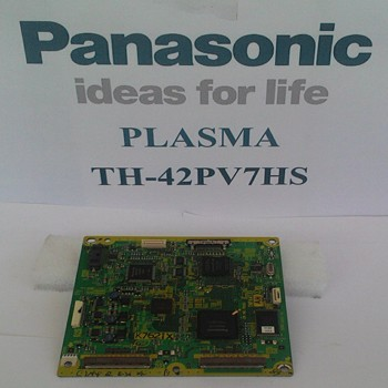 Tcon Board-CTRL BOARD TV PLASMA PANASONIC TH-42PV7HS